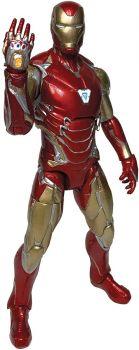 Avengers 4 Iron Man MK85 AF 34862