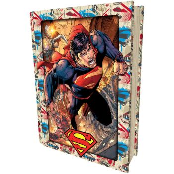 Prime 3D DC Comics Superman 300pcs Puzzle 35621