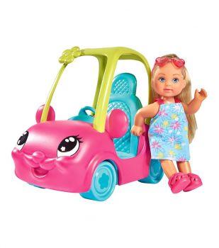 SIMBA Evi Love Cute Car