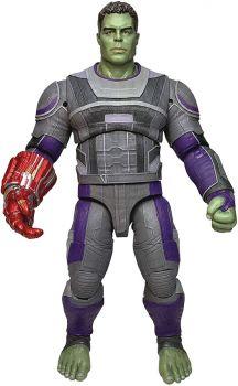 Marvel Select Avengers Endgame Hulk 37450