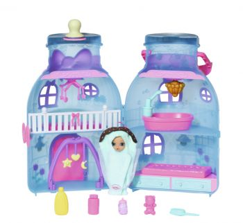 Baby Born Surprise Baby Bottle House Online in UAE