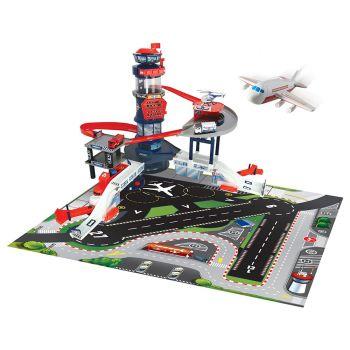 Dickie Toys Airport 203749007