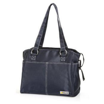 Hauck City Changing Bag Navy Online in UAE