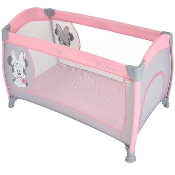 Hauck Disney Baby Play n Relax Minnie Grey Pink Online in UAE