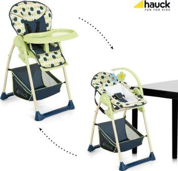 Hauck Sit n Relax Highchair Fruit Online in UAE