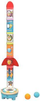 Hape Rocket Ball Air Stacker E0387