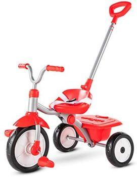 SmarTrike Folding Fun Tricycle Red 1310503
