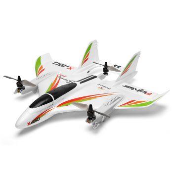 Aviator Radio Control Airplane X450