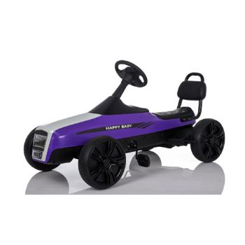 Pedal Car Purple - Online in Dubai Abu Dhabi