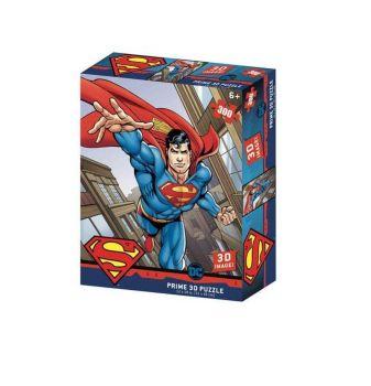 Prime 3D Superman 300pc 33003