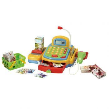 PlayGo My Cash Register 22pcs - Online in Dubai Abu Dhabi