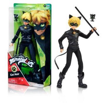 Miraculous Cat Noir Fashion Doll 50002
