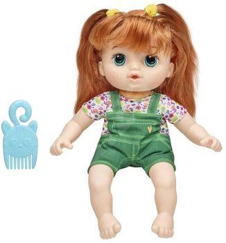 Littles By Baby Alive Little Eva Red Hair - Al Ain Abu Dhabi