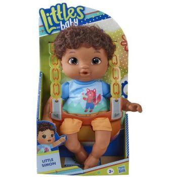 Littles By Baby Alive Little Squad Little Simon - Al Ain Abu Dhabi