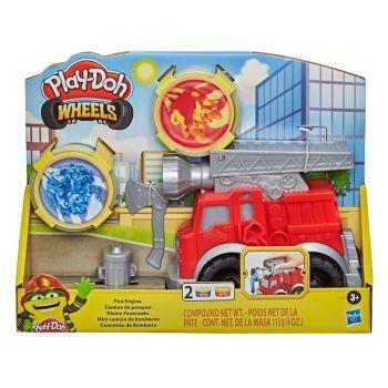 Play-Doh Wheels Fire Engine Online in UAE