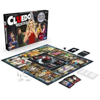 Hasbro Cluedo Liars Edition E9779