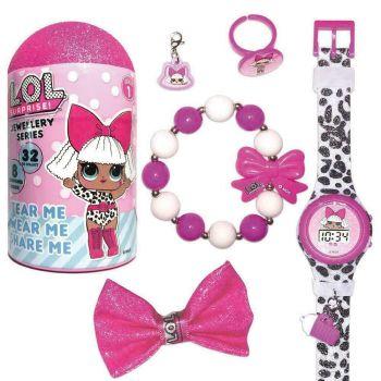 LOL Surprise Jewellery Series Watch Assorted Online in UAE