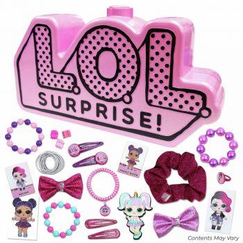 LOL Surprise Jewellery Storage Box Online in UAE