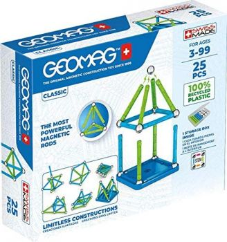 Geomag Magnetic Sticks and Balls 00275