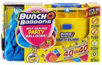 Zuru Bunch O Balloons Party Pump 56174