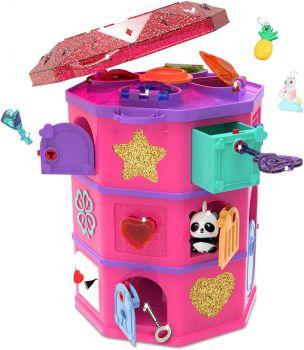 Funlockets Secret Surprise Treasure Hunt Tower 19700