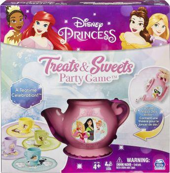 Disney Princess Tea Party Game 6061716