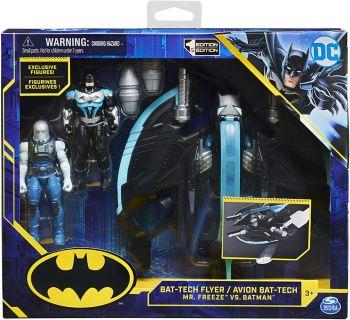 Batcycle Batman vs Clayface Online in UAE