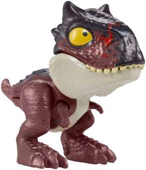 Jurassic World Snap Squad GGN26