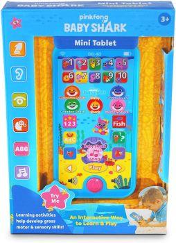 Pinkfong Baby Shark Mini Tablet 61045