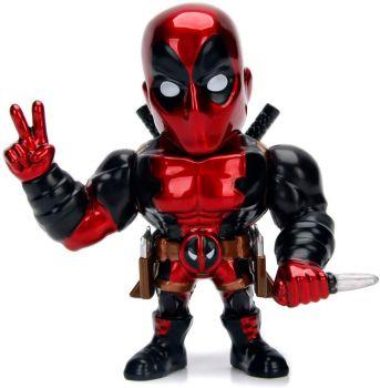 Jada Marvel Deadpool Figure 4inch 253221006
