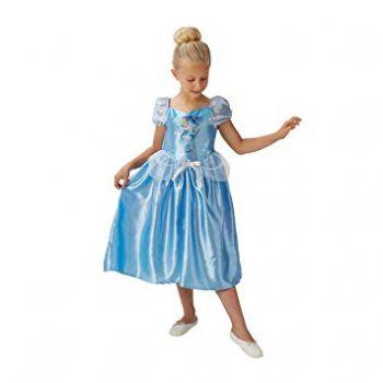 Rubies Disney Cinderella Fairytale Classic Costume Small