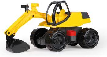 Lena Giga Trucks Excavator Pro 02141