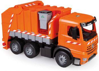 Lena Giga Trucks Garbage Truck 02168