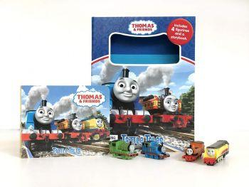 Thomas & Friends Tattle Tales Book 2764351127