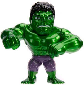 Jada Marvel Hulk Metal Figure 4inch 253221001