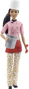 Barbie Pasta Chef Doll DVF50