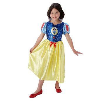 Rubies Disney Princess Snow White Costume Small