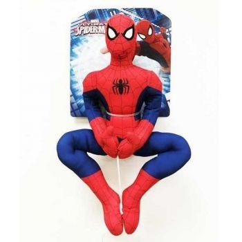 Marvel Plush Spiderman Hanging 10inch Online in UAE