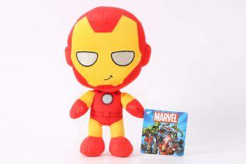 Marvel Plush Action Mini Iron Man 7inch Online in UAE