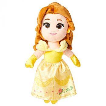 Disney Plush Cuter & Cute Belle 10inch Online in UAE