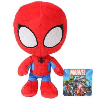 Marvel Plush Action Mini Spiderman 7inch Online in UAE
