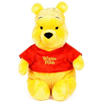Disney Plush Winnie Core Pooh 17inch Online in UAE