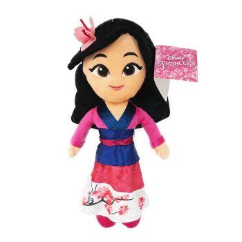 Disney Plush Cuter & Cute Mulan 10inch Online in UAE