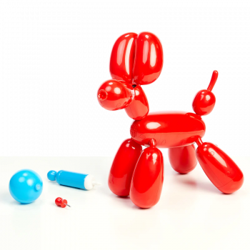 Squeakee The Balloon Dog Interactive Toy Online in UAE