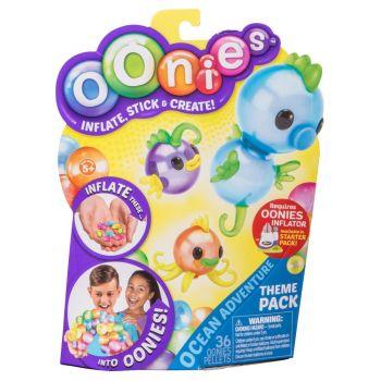 Oonies Theme Refill Pack Assorted Online in UAE