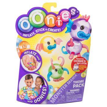 Oonies Pet Scene Theme Pack Online in UAE