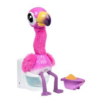 Little Live Pets Gotta Go Flamingo Interactive Toy Online in UAE
