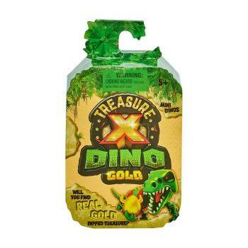Treasure X Dino Gold Mini Dino Pack Assorted Online in UAE