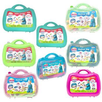 Candy Ken Medical Bag Assorted 01923
