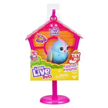 Little Live Pets Lil Bird Single Pack Flutter TailOnline in UAE